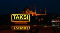 Mardi 27 mars, la municipalité métropolitaine d'Istanbul a annoncé que les taxis d'Istanbul seront désormais équipés d'une signalétique lumineuse obligatoire. Ainsi, selon la couleur du panneau installé sur le toit […]