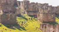 Les anciennes colonies abandonnées de nos jours dans la péninsule de Karaburun à Izmir attirent de plus en plus de visiteurs. La randonnée est devenue l'attraction touristique principale de la […]