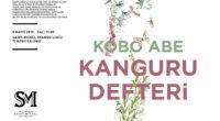 Ce mois-ci, Ayfer Tunç et Murat Gülsoy vont nous parler du romanCahier Kangouroude l'auteur japonais Kobo Abe lors de la discussion littéraireDialoguesqui se tiendra le 8 mai dans la salle […]