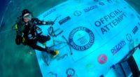 Le célèbre plongeur turc Cem Karabay, plus connu sous le nom d'«aquarium man», se prépare pour un nouveau record du monde de plongée en eau salée qui se déroulera le […]