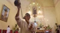En Turquie, le 1er avril, les chrétiens ont célébré Pâques dans les églises du pays. Pour commémorer la résurrection de Jésus, des messes ont été organisées dans des églises du […]