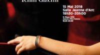 Exposition ''Peau… que révèles-tu?'' Le 15 mai, Salle Jeanne d'Arc du lycée 18h30-20h00 / Ouvert au public Dans le cadre d'un atelier animé par le photographe Mathieu Ferrier, les élèves […]