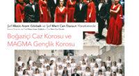 Le 31 mai se tiendra au lycée Saint-Michel, à Istanbul, un concert en soutien à la Fondation Yücel Culture sous la direction des Chefs d'orchestre Masis Aram Gözbek et Mert […]