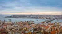 De nouvelles mesures sont envisagées pour adapter la ville d'Istanbul à la croissance de la population, aux risques de tremblements de terre ainsi que d'inondations. Les experts en urbanisme de […]