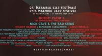 Du 26 juin au 17 juillet se tiendra la 25e édition du Festival de Jazz d'Istanbul. Pour célébrer sa 25e année, les artistes représentant le meilleur du jazz classique et […]