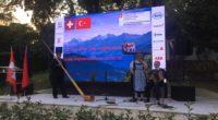 Mercredi 11 juillet, le 727e anniversaire de la Confédération suisse était célébré à Istanbul, dans l'hôtel 5 étoiles Swissôtel The Bosphorus. Les gentilés suisses, quant à eux, devront patienter encore […]