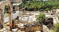 Après 2000 ans, le rideau se lève de nouveau sur Ayaş, un théâtre antique du sud de la Turquie. Du 3 au 8 août, un festival de théâtre réunira les […]