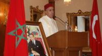 Ce lundi 30 juillet, le Consulat général du Maroc à Istanbul célébrait le dix-neuvième anniversaire de l'accession au trône du Roi Mohamed VI. La réception s'est tenueà l'hôtel cinq étoiles […]