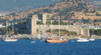 L'Agence Anadolu rapporte que le château Saint-Pierre, à Bodrum, dans la province de Muğla, sera de nouveau ouvert aux visiteurs l'année prochaine, soit lorsque les travaux de restauration et d'aménagement […]