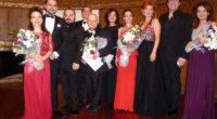 Le concert des artistes de l'Opéra et du Ballet d'État d'Istanbul, organisé en l'honneur du 95e anniversaire de la fondation de la République de Turquie, a eu lieu le 27 […]