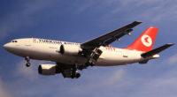 Lundi 7 janvier, la compagnie aérienne turque a inauguré une ligne directe entre Rome et Ankara. D'autres devraient suivre.