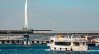 La municipalité métropolitaine d'Istanbul a donné le coup d'envoi d'un nouveau projet intitulé « Bonsoir Istanbul ! » qui permettra aux stambouliotes d'évacuer le stress accumulé pendant la journée en […]