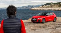 Elle porte quand même un drôle de nom cette Audi: A1. L'on se croirait soit sur l'autoroute, soit… au restaurant japonais, avec ces menus aux dénominations qui ne laissent rien […]