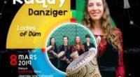 À l'occasion de la Journée internationale des droits des femmes et dans le cadre du Festival de la Francophonie, le lycée Saint-Benoît vous invite au concert de «Ladies of Düm» […]
