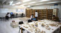 Le laboratoire «d'ADN antique» mènera des recherches scientifiques sur les restes ossifiés ou momifiés des civilisations anatoliennes datant de 10000 à 15000 ans. Le laboratoire d'anthropologie moléculaire de l'Hacettepe Universitesi […]