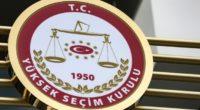 Le Haut-comité électoral turc (YSK) a annoncé lundi 6 mai l'annulation des élections locales à Istanbul.