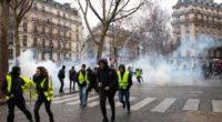 Par une décision rendue le 4 avril 2019, le Conseil constitutionnel a censuré l'article3 de la loi visant à renforcer et garantir le maintien de l'ordre public lors des manifestations, […]