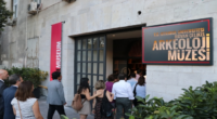 Après des années de travail et de recherches, le nouveau musée archéologique de l'Université d'Istanbul a ouvert ses portes aux visiteurs le 2 juillet.