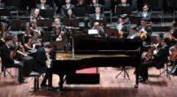Le 30 juin, le virtuose et compositeur turc Fazıl Say s'est produit aux côtés de l'Orchestre symphonique de Shanghai à l'occasion de la clôture du Festival de musique d'Istanbul.