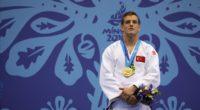 Les athlètes turcs ont remporté 15 médailles lors de la seconde édition des Jeux européens qui ont eu lieu dans la capitale biélorusse, Minsk, du 21 au 30 juin.