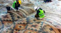 Découvert en un seul morceau dans un chantier d'hôtel en 2010 à Antakya dans la province de Hatay, cette mosaïque exceptionnelle de 1 200m² datant du VIe siècle après J.C […]