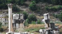 La «Route sacrée», datant de plus de trois millénaires et reliant les villes grecques antiques de Stratonicée et Lagina, sera déterrée grâce à d'importants travaux de fouilles et sera prochainement […]