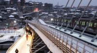 Une ligne de métro à Istanbul devrait devenir la toute première ligne de métro à grande vitesse de Turquie, a annoncé le ministre turc des Transports et de l'Infrastructure Cahit […]