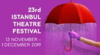 La Fondation d'Istanbul pour la Culture et les Arts (İKSV) n'a pas fini de nous surprendre cette année! Après une Biennale grandiose, c'est au tour du Festival de théâtre d'Istanbul […]