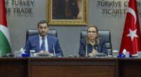 La Turquie et la Jordanie ont signé un accord pour la création d'un comité économique mixte chargé de dynamiser les échanges bilatéraux, a annoncé Rushar Pekcan, le ministre turc du […]