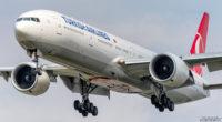 La compagnie aérienne turque Turkish Airlines (THY) envisage d'étendre son réseau en lançant des vols vers de nouvelles destinations dans des pays d'Extrême-Orient, tels que le Japon et la Chine, […]