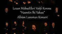 Le dimanche 26 janvier, un concert exceptionnel célébrera le 97e anniversaire des Échanges de Lausanne. Sous la direction du chef d'orchestre Garip Mansuroğlu et avec le soutien de Zülfü Livaneli, […]