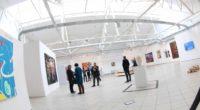 Le 17 février s'est ouvert l'exposition «L'art contemporain de Turquie» à l'Institut de recherche en art moderne de l'Académie ukrainienne des arts, à Kiev. Celle-ci se déroulera jusqu'au 15 mars. […]