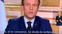 Lors de son intervention télévisée de ce soir le lundi 16 mars le Président Macron a prononcé à trois reprises : «nous sommes en guerre». Un confinement pendant 15 jours. […]