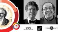 À l'occasion du Festival de la Francophonie du lycée français Saint-Benoît, situé à Istanbul, celui-ci organise l'activité « Jean-Christophe et Beethoven» qui aura lieu le mardi 31 mars, à 18 […]