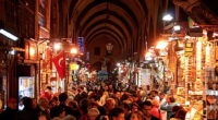 Le grand bazar d'Istanbul, fermé depuis le 24 mars, devrait rouvrir le 1er juin, a déclaré le 8 mai le président de cette destination touristique incontournable de la ville. Fatih […]