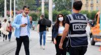 Alors qu'à Istanbul le port du masque est devenu obligatoire afin de lutter contre la propagation du coronavirus, ceux qui ne se plient pas à cette règle pourraient se voir […]