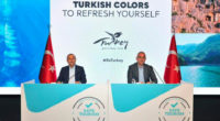 Communiqué – Le week-end du 19 au 20 juin s'est tenue une rencontre diplomatique d'envergure entre le ministre de la Culture et du Tourisme M.Mehmet Nuri Ersoy, le ministre des […]