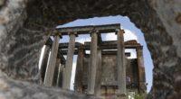 Un nouveau projet (l'Aizanoi Penkalas Project) vise à offrir la possibilité aux visiteurs d'Aizanoi de découvrir la ville antique en bateau. Fondée à l'époque romaine, les fouilles et la restauration […]