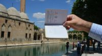 Afin d'encourager la découverte de Şanlıurfa, une ville historique située dans le sud-est de la Turquie, le bureau de développement du tourisme de Şanlıurfa a lancé un passeport touristique téléchargeable […]