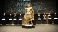 Visant à accroître l'intérêt des visiteurs du monde entier pour l'histoire, l'art et la culture de la Turquie, un musée a ouvert ses portes le 17 juillet à l'aéroport d'Istanbul. […]