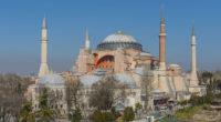 Vendredi 10 juillet, le Conseil d'État turc, le plus haut tribunal administratif du pays, a retiré le statut de musée à l'ex-basilique Sainte-Sophie, annulant ainsi la décision de 1934 et […]