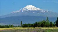 Point culminant de la Turquie et couvert de neiges éternelles, le mont Ararat a fait l'objet d'une nouvelle découverte. Il y a des millions d'années, le mont Ararat, situé sur […]