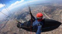 Oğuzkan Sadeer a établi un nouveau record national de parapente en effectuant un vol de 296 kilomètres à travers l'Anatolie centrale, rapporte l'Agence Anadolu. Le parapentiste s'est élancé le 8 […]