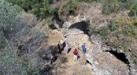 La découverte inattendue d'une structure semblable à un Colisée et datant de l'époque romaine dans la province d'Aydın, dans l'ouest de la Turquie, a poussé les archéologues à reconsidérer l'histoire […]