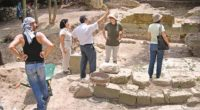 Des archéologues ont trouvé les traces d'un quartier de mercenaires vikings sur le site de Bathonea, une ancienne cité grecque située à 20km d'Istanbul au bord du lac Küçükçekmece, rapporte […]