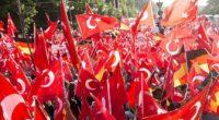 Le nombre de Turcs résidants en Allemagne en 2017 atteignait 1 483 millions, et l'ensemble de la communauté turque, en comptant ainsi les personnes naturalisées, atteindrait selon les estimations trois […]