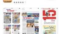 Elles sont modernes, rapides, faciles et surtout gratuites. Lisez notre journal sur les plateformes iOS et Android avec vos smartphones et vos tablettes. En plus de nos derniers numéros, vous […]